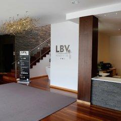 Отель Lbv House Алижо интерьер отеля фото 2