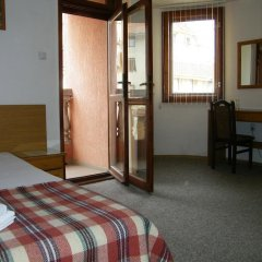 Отель Family Hotel Saint Iliya Болгария, Бургас - отзывы, цены и фото номеров - забронировать отель Family Hotel Saint Iliya онлайн комната для гостей фото 2
