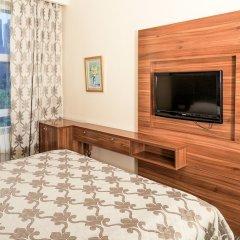 Гостиница Гранд Евразия удобства в номере