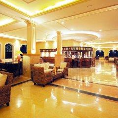Отель Majestic Colonial Punta Cana интерьер отеля