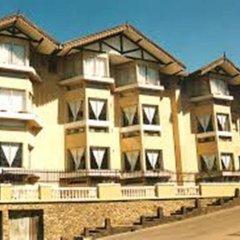 Отель Windsor Hotel Шри-Ланка, Нувара-Элия - отзывы, цены и фото номеров - забронировать отель Windsor Hotel онлайн вид на фасад фото 4