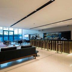 Отель Lux Lisboa Park спа