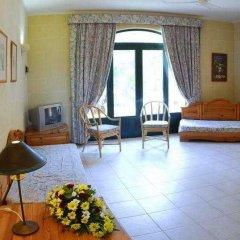 Отель Ta Sbejha Complex Мальта, Арб - отзывы, цены и фото номеров - забронировать отель Ta Sbejha Complex онлайн комната для гостей фото 3
