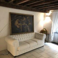 Отель Domus Antiqua in San Lorenzo Италия, Генуя - отзывы, цены и фото номеров - забронировать отель Domus Antiqua in San Lorenzo онлайн комната для гостей фото 4