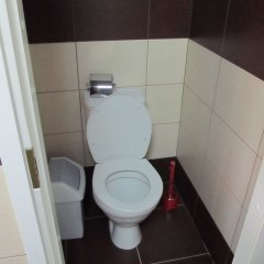 Мини-Отель Петрозаводск ванная фото 3