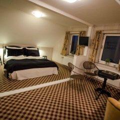 Отель Malling Kro Дания, Орхус - отзывы, цены и фото номеров - забронировать отель Malling Kro онлайн комната для гостей фото 5