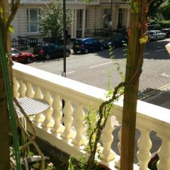 Отель The Colonnade фото 5