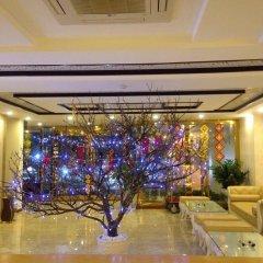 Ha Long Park Hotel интерьер отеля фото 2