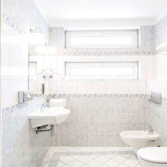 Qubus Hotel Wroclaw ванная