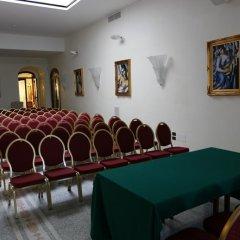 Cristal Hotel Лечче помещение для мероприятий