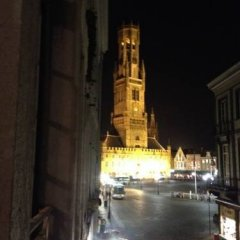 Отель Bruges Grande Place Бельгия, Брюгге - отзывы, цены и фото номеров - забронировать отель Bruges Grande Place онлайн