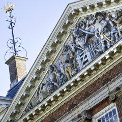 Отель Sofitel Legend The Grand Amsterdam Нидерланды, Амстердам - 1 отзыв об отеле, цены и фото номеров - забронировать отель Sofitel Legend The Grand Amsterdam онлайн спортивное сооружение