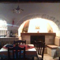 Отель Trulli Resort Monte Pasubio Альберобелло гостиничный бар