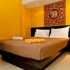 Отель Fullmoon Beach Resort комната для гостей