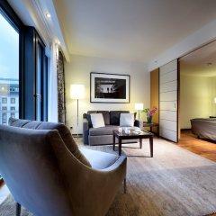Отель Eurostars Berlin комната для гостей фото 6