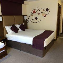 Gullivers Hotel комната для гостей фото 3