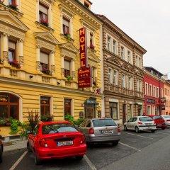 Отель ROUDNA Пльзень