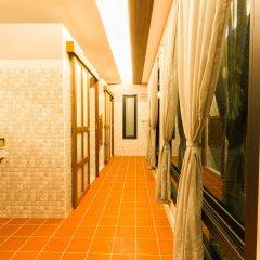 Отель Kata Tranquil Villa интерьер отеля