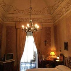 Отель Palazzo Sabella Tommasi Depandance Calimera комната для гостей фото 5