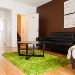 Отель Saint Nicolas Бельгия, Брюссель - 7 отзывов об отеле, цены и фото номеров - забронировать отель Saint Nicolas онлайн комната для гостей фото 4