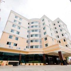 Отель Convenient Park Бангкок фото 2