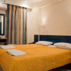 Отель Stefanakis Hotel & Apartments Греция, Вари-Вула-Вулиагмени - отзывы, цены и фото номеров - забронировать отель Stefanakis Hotel & Apartments онлайн комната для гостей фото 3