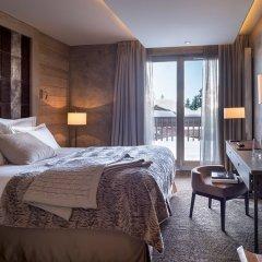 Grandes Alpes Hotel комната для гостей фото 2