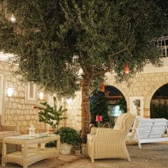 Evliyagil Hotel by Katre Чешме интерьер отеля фото 3