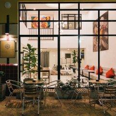 Chamberlain Hostel - Adults Only Бангкок гостиничный бар