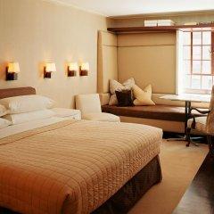 Отель City Club Hotel США, Нью-Йорк - 1 отзыв об отеле, цены и фото номеров - забронировать отель City Club Hotel онлайн комната для гостей фото 4