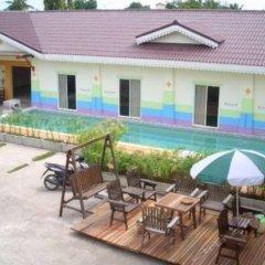 Отель Phuket 7-Inn
