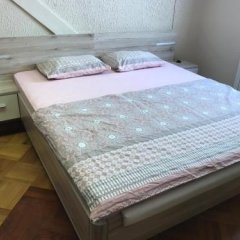 Hostel Goodnight Grooves сейф в номере