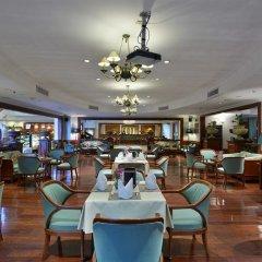 Evergreen Laurel Hotel Bangkok гостиничный бар