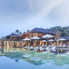 Отель Ani Villas Sri Lanka бассейн фото 2