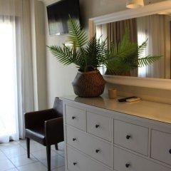 Отель Magdalena Греция, Пефкохори - отзывы, цены и фото номеров - забронировать отель Magdalena онлайн удобства в номере фото 2