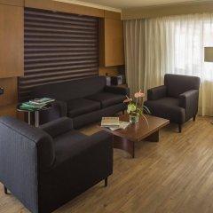 Отель InterContinental Medellin комната для гостей фото 4
