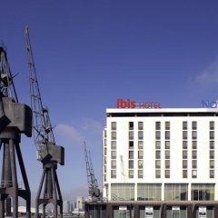 Отель ibis London Excel-Docklands Великобритания, Лондон - отзывы, цены и фото номеров - забронировать отель ibis London Excel-Docklands онлайн фото 3
