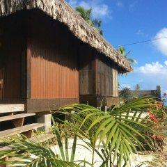 Отель Bungalow Tuatini Французская Полинезия, Бора-Бора - отзывы, цены и фото номеров - забронировать отель Bungalow Tuatini онлайн