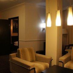 Гостиница Юджин интерьер отеля фото 7