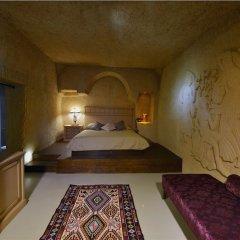 Sunak Boutique Hotel Ургуп комната для гостей фото 3