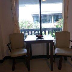 Отель Borarn House Таиланд, Бангкок - отзывы, цены и фото номеров - забронировать отель Borarn House онлайн в номере