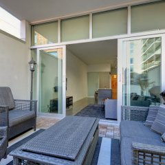 Отель Noel Suites-Gastown Канада, Ванкувер - отзывы, цены и фото номеров - забронировать отель Noel Suites-Gastown онлайн балкон