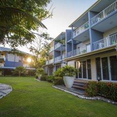 Heritage Park Hotel Honaria in Guadalcanal, Solomon Islands from 431$, photos, reviews - zenhotels.com photo 3