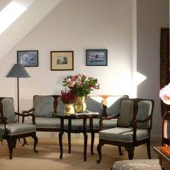 Отель Lezno Palace Польша, Эльганово - 4 отзыва об отеле, цены и фото номеров - забронировать отель Lezno Palace онлайн интерьер отеля фото 2