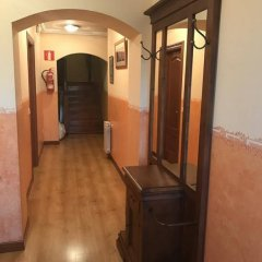 Отель Hostal La Concha интерьер отеля фото 3