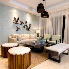 Отель Beach Rock Condo Boutique Доминикана, Пунта Кана - отзывы, цены и фото номеров - забронировать отель Beach Rock Condo Boutique онлайн комната для гостей