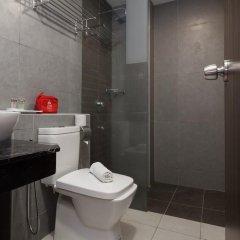Отель ZEN Rooms Near SOGO Малайзия, Куала-Лумпур - отзывы, цены и фото номеров - забронировать отель ZEN Rooms Near SOGO онлайн
