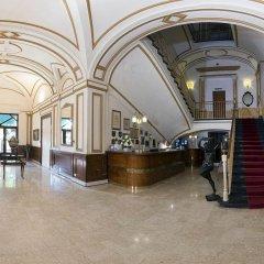 Отель Ristorante Vittoria Италия, Помпеи - 1 отзыв об отеле, цены и фото номеров - забронировать отель Ristorante Vittoria онлайн интерьер отеля фото 2