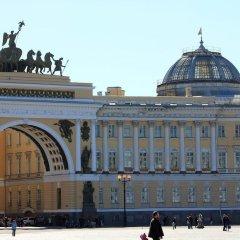 Гостиница Реверанс в Санкт-Петербурге отзывы, цены и фото номеров - забронировать гостиницу Реверанс онлайн Санкт-Петербург балкон