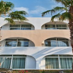 Отель Makarios Греция, Остров Санторини - отзывы, цены и фото номеров - забронировать отель Makarios онлайн фото 2